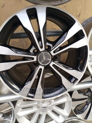 18rim for Mercedes Benz | Vehicle Parts & Accessories for sale in Lagos State, Lekki