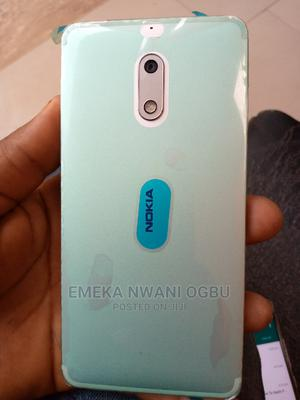 Nokia 6 64 GB White | Mobile Phones for sale in Abuja (FCT) State, Dutse-Alhaji