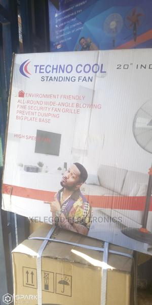 20 1nches Industrial Fan | Home Appliances for sale in Lagos State, Victoria Island