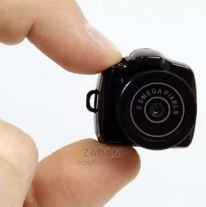 Mini Hd Video Camera - Dv - Dvr Camcorders   Security & Surveillance for sale in Lagos State, Surulere