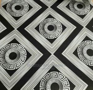 Classic Patterned Wallpaper   Home Accessories for sale in Lagos State, Magodo