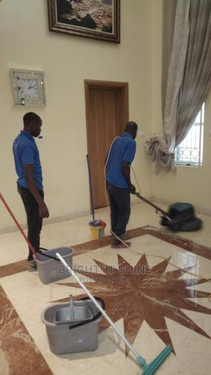 Granite, Mable General Cleaning   Cleaning Services for sale in Lagos State, Ajah