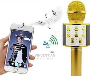 Rechargeable Wireless Microphone | Audio & Music Equipment for sale in Lagos State, Surulere