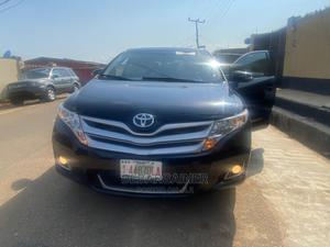 Toyota Venza 2016 Black   Cars for sale in Lagos State, Ikorodu