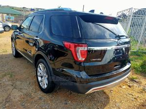 Ford Explorer 2016 Black   Cars for sale in Lagos State, Isolo