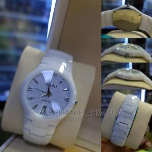 Quality Brand New Rado Wrist Watch | Watches for sale in Rivers State, Obio-Akpor