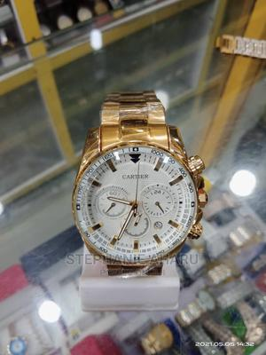 Quality Brand New Cartier Wrist Watch | Watches for sale in Rivers State, Obio-Akpor