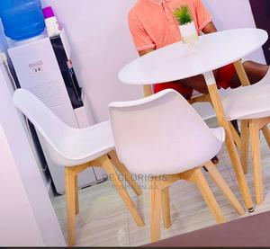 White Resturant Chair | Furniture for sale in Abuja (FCT) State, Wuse