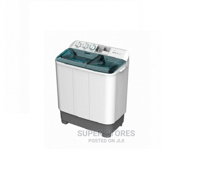10KG Top Loader Washing Machine WM 120FTG1 - MAXI