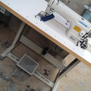 Tokunbo Industrial Straight Sewing Machine   Home Appliances for sale in Lagos State, Ikorodu