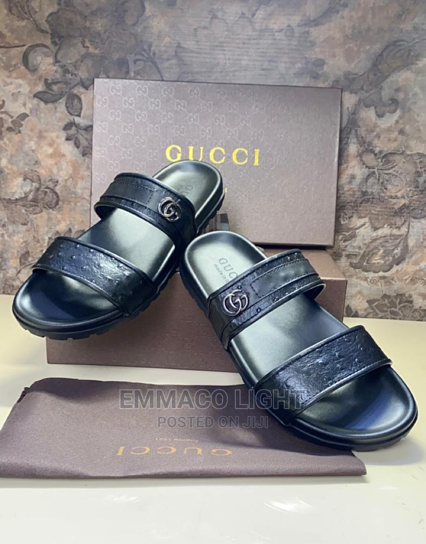 Italian Gucci Palm   Shoes for sale in Surulere, Lagos State, Nigeria