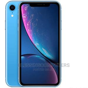 New Apple iPhone XR 64 GB Blue | Mobile Phones for sale in Lagos State, Ikeja