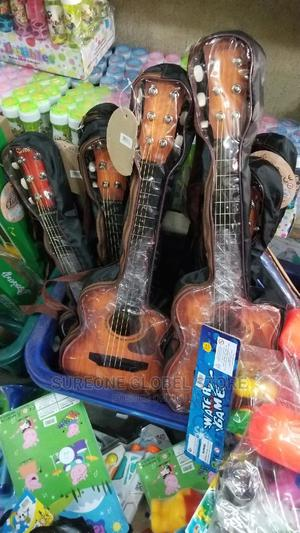 Strings Classical Ukulele Guitar Toy Musical   Toys for sale in Lagos State, Victoria Island