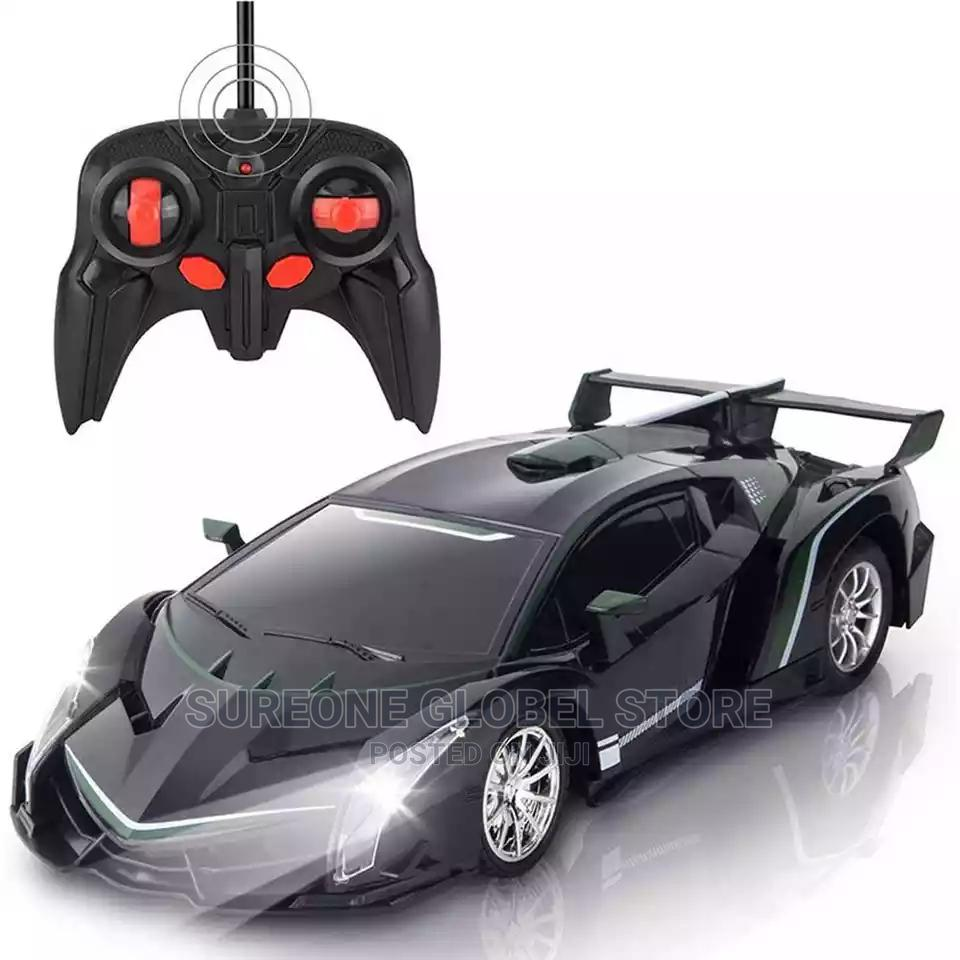 Remote Control Toy Car Rechargeable High-Speed Drift Racing