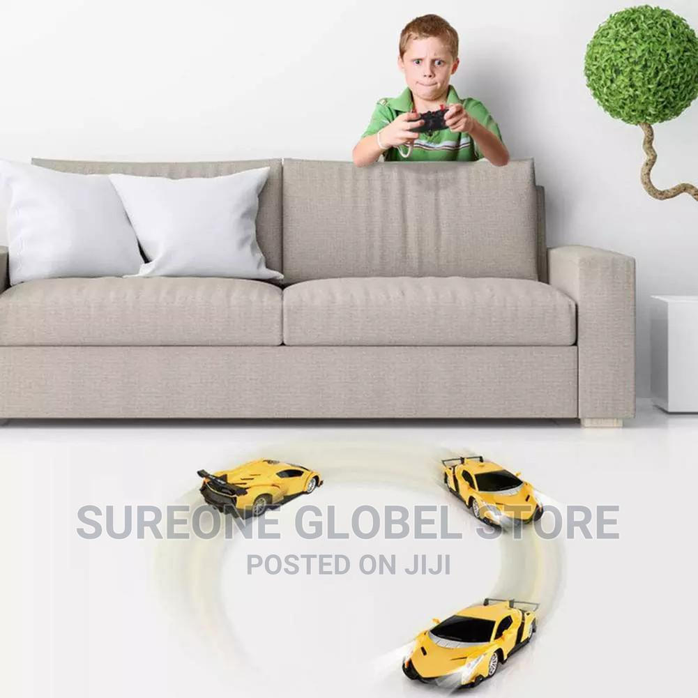 Remote Control Toy Car Rechargeable High-Speed Drift Racing | Toys for sale in Lekki, Lagos State, Nigeria