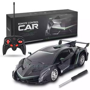 Cool 2-Channel Remote Control Car | Toys for sale in Lagos State, Victoria Island