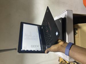 Laptop Lenovo ThinkPad 13 8GB Intel Core I5 SSD 256GB   Laptops & Computers for sale in Lagos State, Lekki