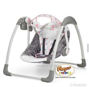 Mastela Deluxe Portable Swing | Babies & Kids Accessories for sale in Lagos State, Lagos Island (Eko)