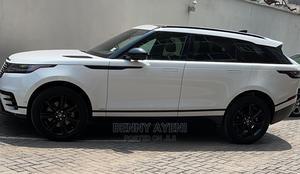 New Land Rover Range Rover Velar 2020 White | Cars for sale in Lagos State, Ikeja