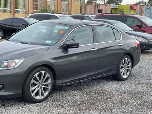 Honda Accord 2014 Gray | Cars for sale in Kwara State, Ilorin West