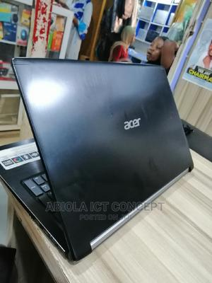 Laptop Acer Aspire A515 51 4GB Intel Core I5 HDD 1T | Laptops & Computers for sale in Abuja (FCT) State, Wuse