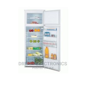 LG 337 Litres Double Door Refrigerator - Top Freezer - 352sv | Kitchen Appliances for sale in Lagos State, Surulere