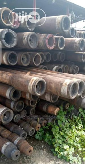 Drilling Pipe   Building Materials for sale in Rivers State, Port-Harcourt