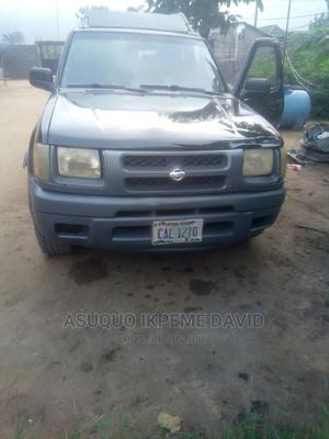 Nissan Xterra 2001 Automatic Black | Cars for sale in Rivers State, Obio-Akpor