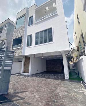 New 5 Bedroom Semi Detached,Duplex In Banana Island Ikoyi For Sale   Houses & Apartments For Sale for sale in Ikoyi, Banana Island