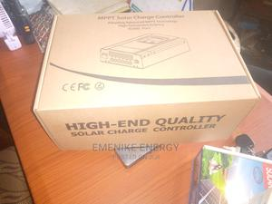 60ah MPPT Charge Controller   Electrical Equipment for sale in Edo State, Benin City