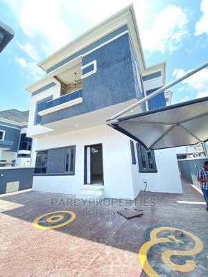 Fantastic 4 Bedroom Fully Detached For Rent At Lekki | Houses & Apartments For Rent for sale in Gbagada, Phase 2