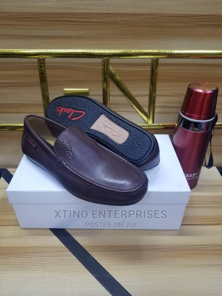 Clarks Loafers Shoe Original