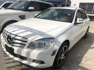 Mercedes-Benz C300 2009 White   Cars for sale in Lagos State, Ikeja