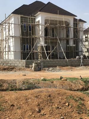 5 Bedrooms Duplex in Sow Residence By Sow, Gwarinpa for Sale | Houses & Apartments For Sale for sale in Abuja (FCT) State, Gwarinpa