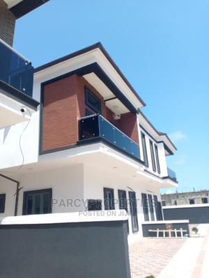 4 Bedrooms Duplex for Rent in Lekki Phase 2 | Houses & Apartments For Rent for sale in Lekki, Lekki Phase 2