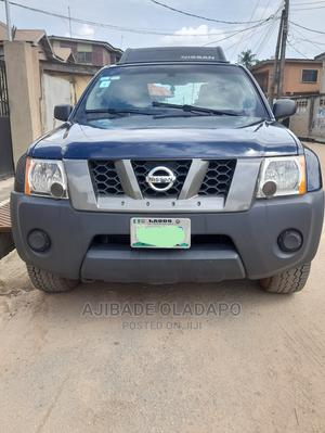 Nissan Xterra 2006 Blue   Cars for sale in Lagos State, Agboyi/Ketu
