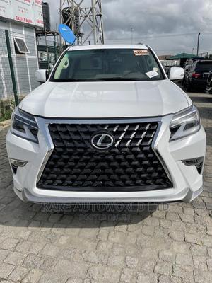 Lexus GX 2017 460 Luxury White | Cars for sale in Lagos State, Lekki