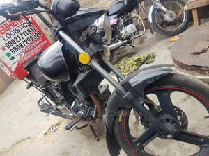 Qlink X-Ranger 200 2020 Black | Motorcycles & Scooters for sale in Lagos State, Magodo