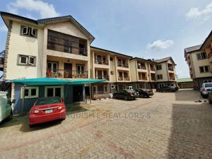 3 Bedrooms Flat in Omark, Akesan for Sale | Houses & Apartments For Sale for sale in Alimosho, Akesan