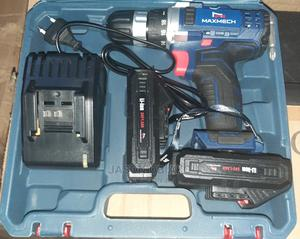 Cordless Drill 24v | Electrical Hand Tools for sale in Kwara State, Ilorin West