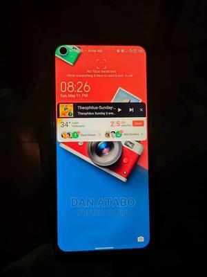 New Tecno Camon 16S 128 GB Black | Mobile Phones for sale in Kogi State, Dekina