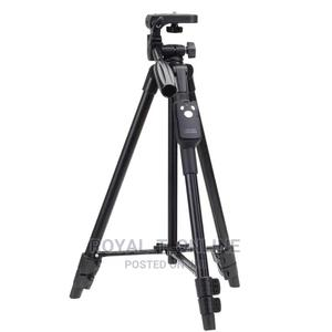 Tripod Stand With Remote Control.Strong Quality Tripod Stand   Accessories & Supplies for Electronics for sale in Oyo State, Ibadan
