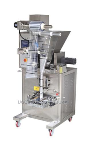 HXL-F100 Automatic Powder Sachet Packaging Machine   Manufacturing Equipment for sale in Lagos State, Ojo