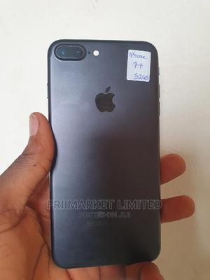 Apple iPhone 7 Plus 32 GB Gray | Mobile Phones for sale in Delta State, Warri
