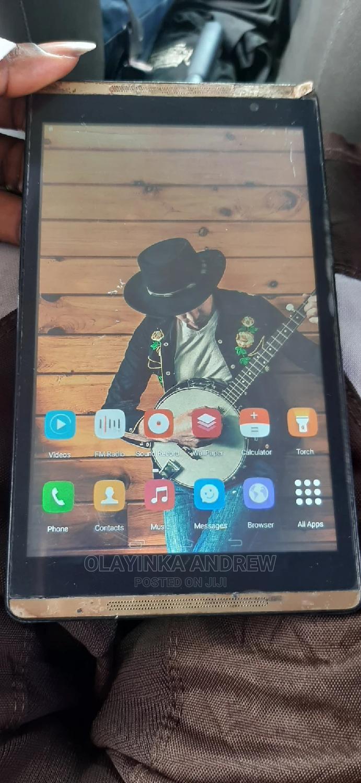 Archive: Tecno DroiPad 8H 16 GB Black