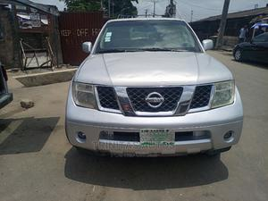 Nissan Pathfinder 2005 SE Silver | Cars for sale in Lagos State, Surulere