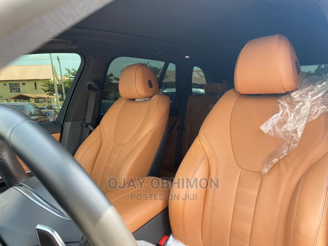 BMW X5 2019 xDrive40i AWD White   Cars for sale in Katampe, Abuja (FCT) State, Nigeria