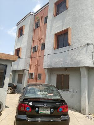 3 Bedrooms Block of Flats for Sale in Ikotun Egbe,   Houses & Apartments For Sale for sale in Ikotun/Igando, Egbe / Ikotun/Igando