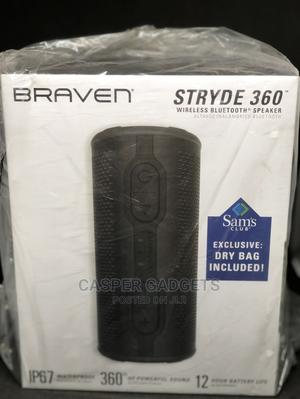 Braven: Stryde 360   Audio & Music Equipment for sale in Lagos State, Ikeja