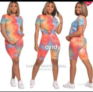 Trending Female Top and Short. | Clothing for sale in Lagos State, Ikeja